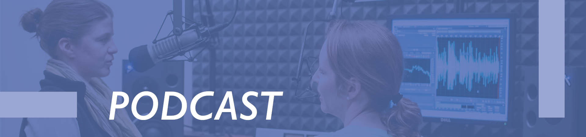 GVSU PRSSA Podcast