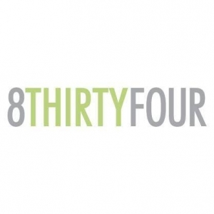 8THIRTYFOUR Integrated Communications