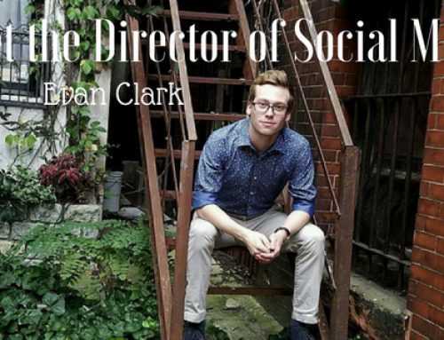 Meet the Director of Social Media: Evan Clark