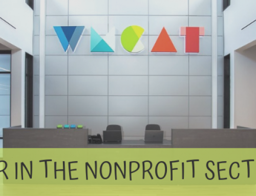 PR in the Nonprofit Sector