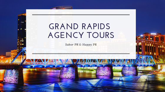 Grand Rapids Agency Tours