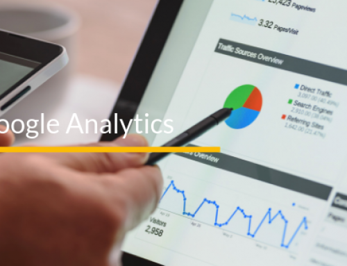 Google Analytics, It's Easy!