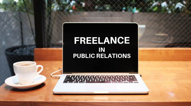 Freelance in Public Relations