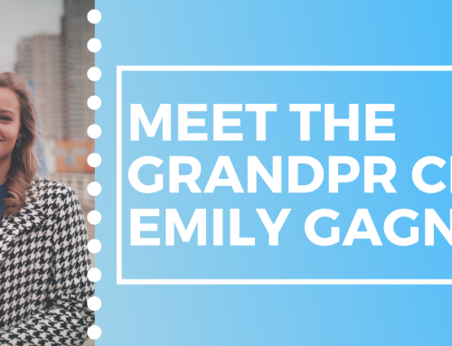 Meet the GrandPR CEO: Emily Gagnon