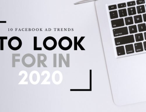 10 Facebook Ad Trends to Look For in 2020