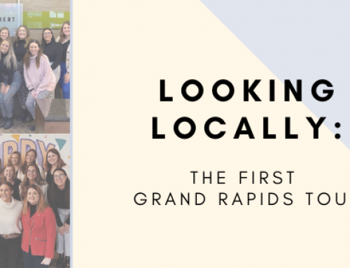 Looking Locally: The First Grand Rapids Tour
