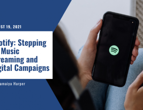 Spotify: Stepping up Music Streaming and Digital Campaigns